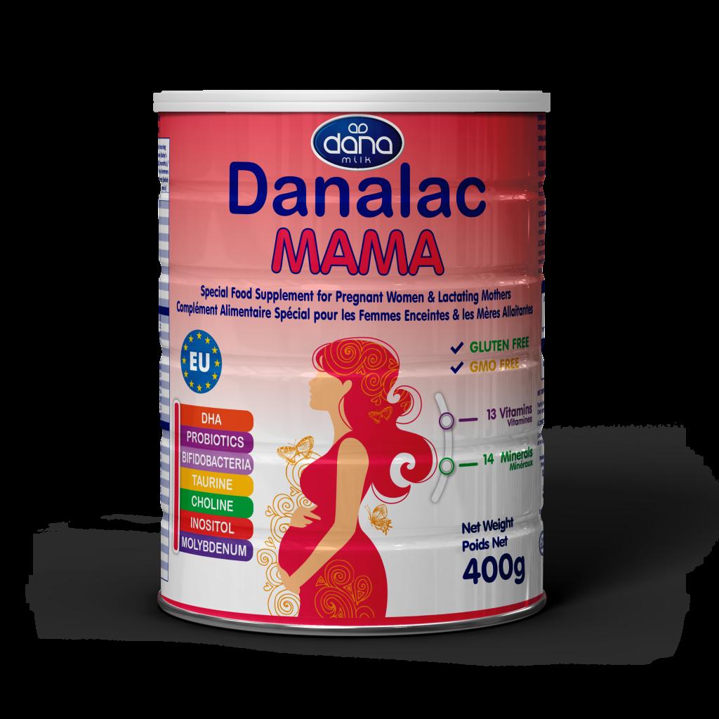 DANALAC MOM-Food Supplement