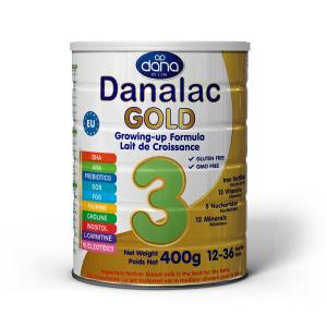 DANALAC Gold Advance Infant Formula Stage 3 - 512