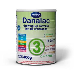 DANALAC Standard Infant Formula Stage Three
